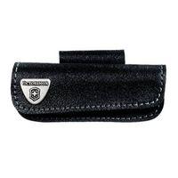 "Чехол для ножа Victorinox ""Velcro"" (чёрный; арт. 4.0520.3H)"