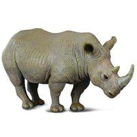 """Фигурка """"Белый носорог"""" (6,5 см)"""