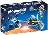 """Игровой набор """"Космос. Спутниковый Метеороидный Лазер"""""""