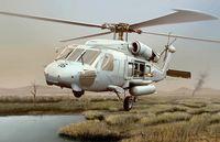 "Многоцелевой вертолет ""HH-60H Seahawk"" (масштаб: 1/48)"