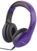 Наушники Esperanza EH138V (Purple)