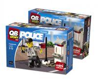 "QBStory. Police. ""Охранник"" (200001)"