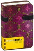 "Алфавитная книга Paperblanks ""Фуксия"" (формат: 100*140 мм, мини)"