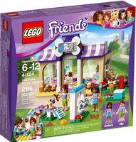 """LEGO Friends """"Детский сад для щенков"""""""