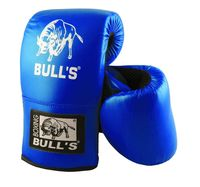 """Перчатки снарядные """"Bull's"""" (XL; синие)"""