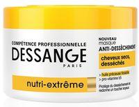 """Маска для волос """"Dessange. Экстра питание"""" (250 мл)"""