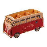 """Подставка для канцелярских принадлежностей """"Red Bus"""""""