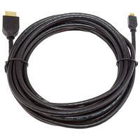 Кабель Gembird Cablexpert HDMI-microHDMI CC-HDMID-10