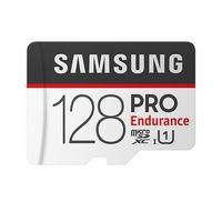 Карта памяти Samsung PRO Endurance microSDXC 128GB (MB-MJ128GA/RU)