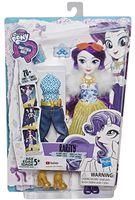 "Кукла ""My Little Pony. Девочки Эквестрии"" (арт. E1931)"
