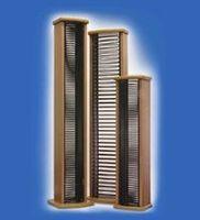 Стойка односекционная на 65 CD (титан)