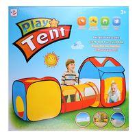 """Детская игровая палатка """"Тоннель"""""""