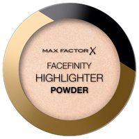 "Пудра-хайлайтер для лица ""Facefinity Highlighter Powder"" (тон: 001; nude beam)"