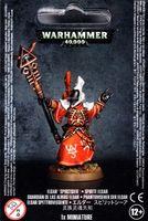 "Миниатюра ""Warhammer 40.000. Eldar Spiritseer"" (46-64)"