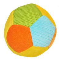 """Мягкая игрушка """"Мяч"""" (12 см)"""