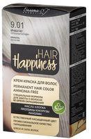 "Крем-краска для волос ""Hair Happiness"" (тон: 9.01, кракатау)"