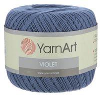 YarnArt. Violet №154 (50 г; 282 м)