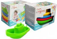 """Набор игрушек для купания """"Кораблики (4 шт.)"""
