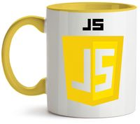 "Кружка ""JavaScript"" (арт. 340)"