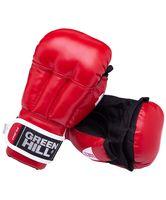 """Перчатки для рукопашного боя """"PG-2047"""" (L; 8 унций; красные)"""