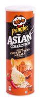 """Чипсы рисовые """"Pringles. Курица тикка-масала"""" (160 г)"""