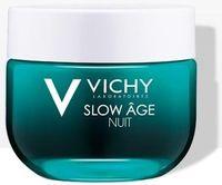 """Ночная крем-маска для лица """"Slow Age"""" (50 мл)"""