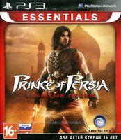 Prince of Persia: Забытые пески (PS3)