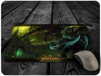 """Коврик для мыши """"Warcraft"""" (art.9)"""