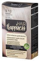 "Крем-краска для волос ""Hair Happiness"" (тон: 9.13, монблан)"
