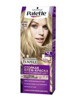 """Крем-краска для волос """"Интенсивный цвет"""" тон: 10-4, натуральный блонд"""