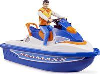 """Гидроцикл """"Seamaxx"""" (масштаб: 1/16)"""