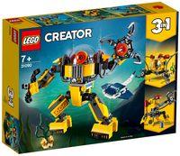 """LEGO Creator """"Робот для подводных исследований"""""""