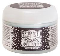 """Крем для лица """"Peptide 3D Fix Elastic Bubble Facial Cream"""" (100 мл)"""