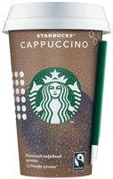 "Напиток молочный кофейный ""Starbucks. Cappuccino"" (220 мл; 2,5%)"