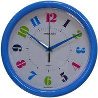 Часы настенные (24,5 см; арт. 21241215)