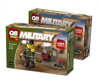"QBStory. Military. ""Блокпост"" (200007)"