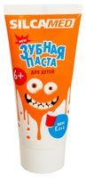 """Зубная паста детская """"Silca Dent. Кола"""" (65 мл)"""