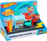 "Игровой набор ""Hot Wheels. Атака скорпиона"""