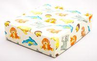 """Подарочная коробка """"Plush Pets"""" (16,5х20х5 см)"""