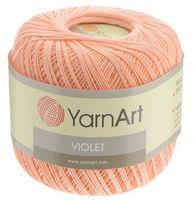 YarnArt. Violet №6322 (50 г; 282 м)
