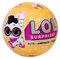 """Кукла """"L.O.L. Сюрприз в шаре"""" (арт. 550747X1E5C)"""