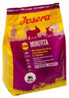 """Корм сухой для собак """"Minivita"""" (0,9 кг; лосось и овощи)"""