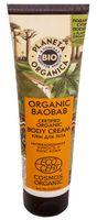 """Крем для тела """"Organic Baobab"""" (140 мл)"""