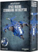 Warhammer 40.000. Space Marines. Stormhawk Interceptor (48-42)