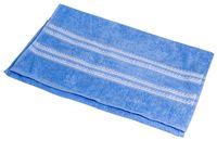 """Полотенце махровое """"Адриатика"""" (40х70 см; синее)"""