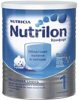 """Сухая молочная смесь Nutrilon """"Комфорт 1"""" (400 г)"""