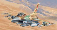 """Истребитель """"F-16C BARAK"""" (масштаб: 1/48)"""