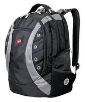 """Рюкзак """"Zоом"""" (35 л; чёрно-серый)"""