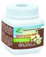 """Крем-бальзам для тела """"Нафталанский. Для проблемной кожи"""" (110 г)"""