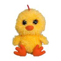 """Мягкая игрушка """"Цыпленок"""" (23 см; арт. CNP0)"""